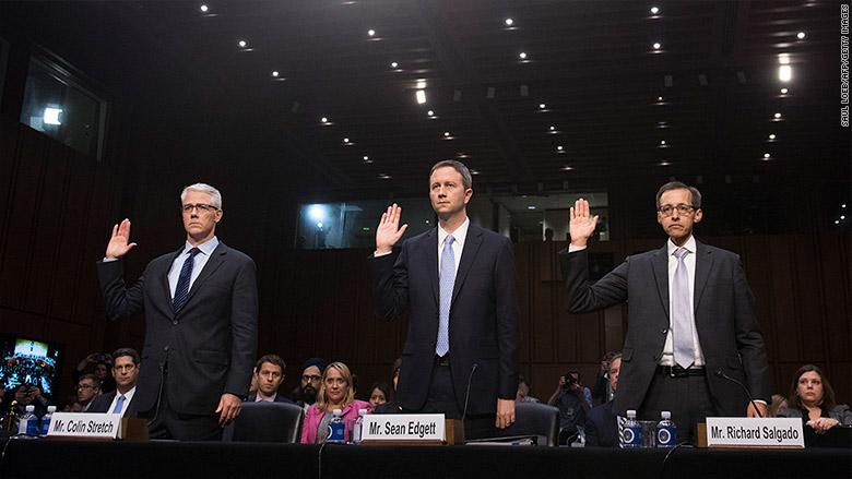 facebook twitter google testify 2