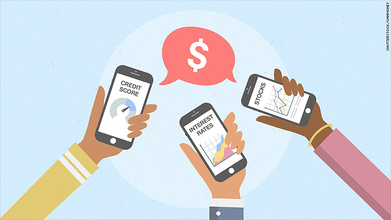 How to make money from the photos on your phone