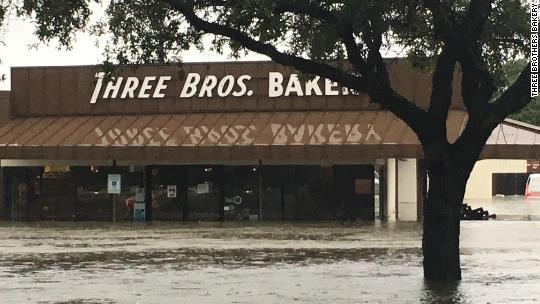 Hurricane struck businesses face rebuilding again -- and again