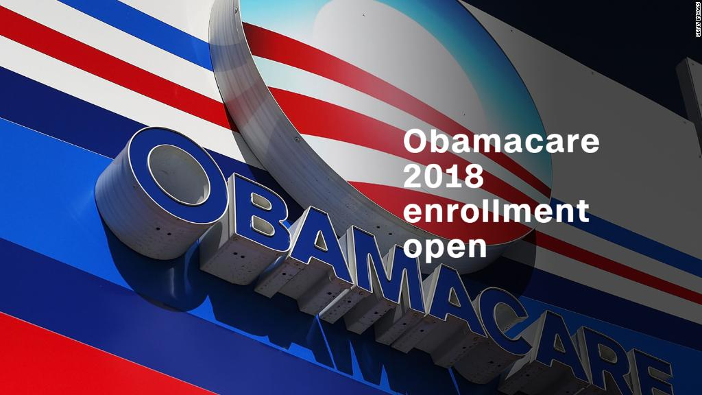 Obama tweets: Final days to enroll in Obamacare are here!