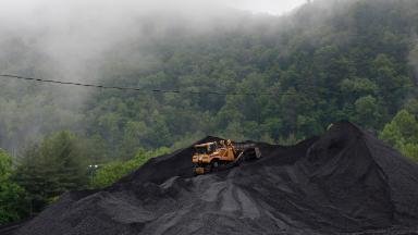 First coal bankruptcy of Trump era