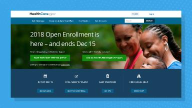 GOP tax bill includes repeal of Obamacare's individual mandate