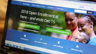 Americans are signing up for Obamacare, despite Republican efforts to weaken it