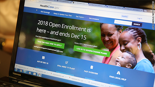 More Americans are signing up for Obamacare so far