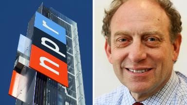 At NPR, Oreskes harassment scandal leaves deep wounds