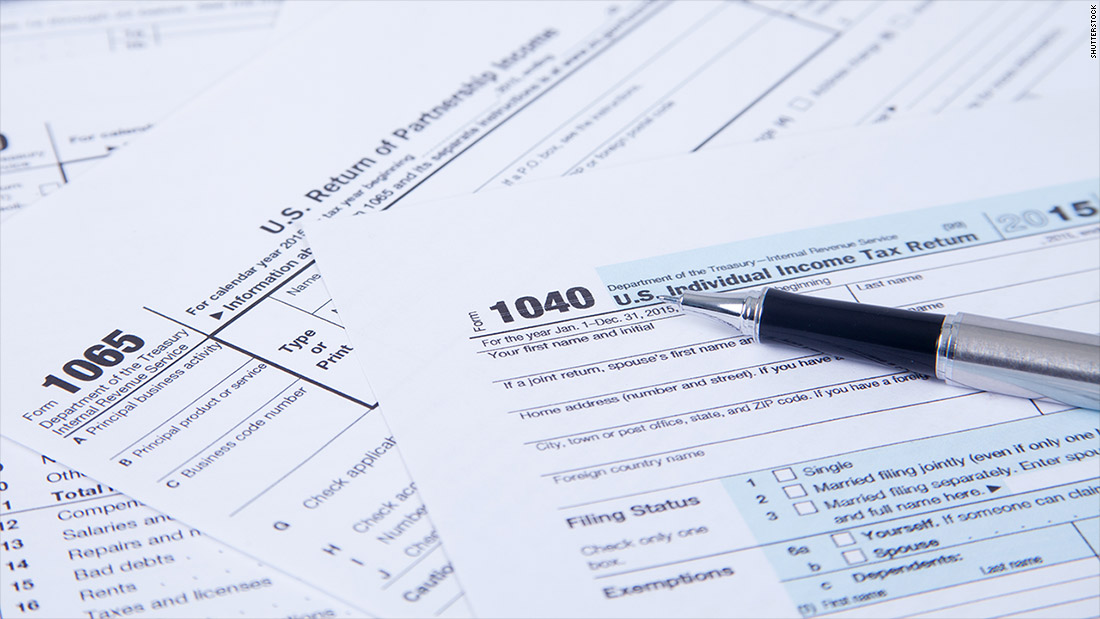 The 3 top tax deductions for the average American