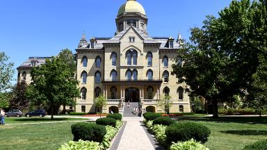 Notre Dame reverses decision to end birth control coverage