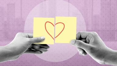 Is this the death of the workplace relationship?