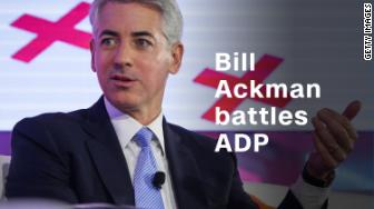 ackman adp