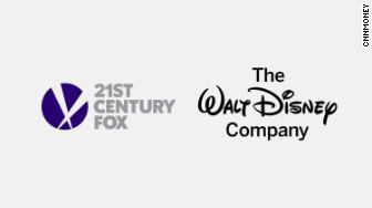 21st century fox walt disney company logos