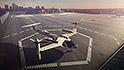 Uber partners with NASA ahead of flying taxi initiative