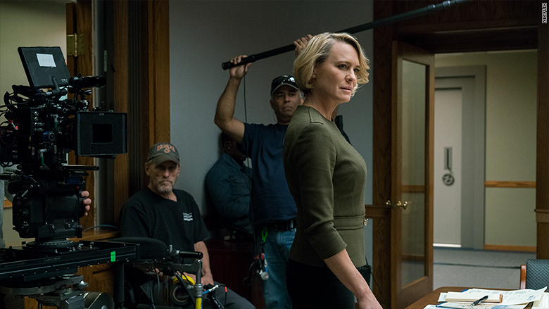 house of cards bts 2