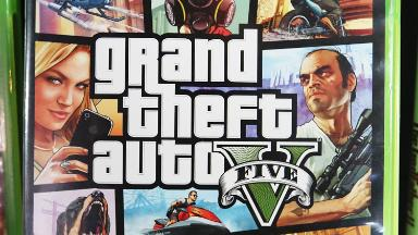 'Grand Theft Auto' is still a monster hit for Take-Two