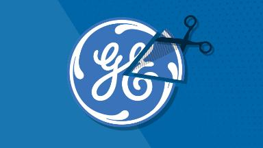 GE cuts dividend for second time since Great Depression