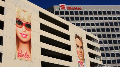 Mattel CEO leaves after just over a year on the job