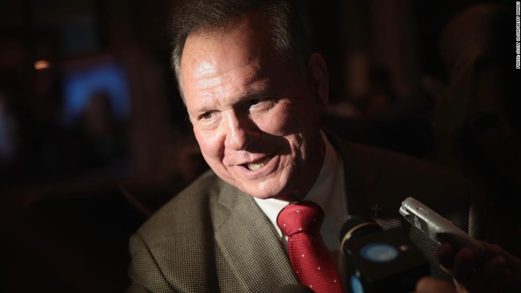 Can we ever know what happened with Roy Moore?