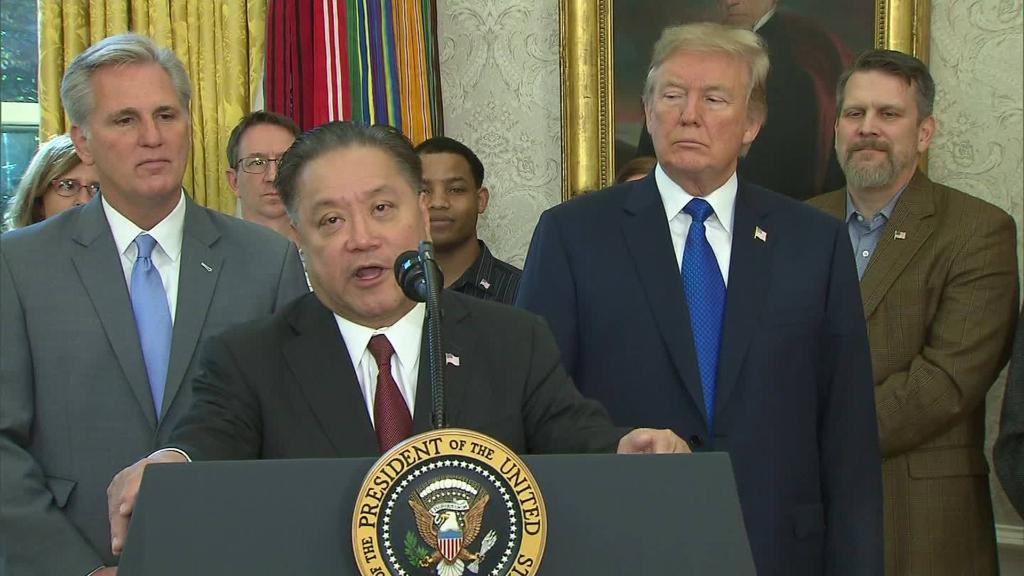 Broadcom CEO Making America home again