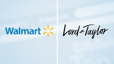Lord & Taylor is coming to Walmart.com