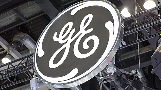 GE has worst week since Great Recession