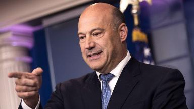 Tax reform: It's now or never, says White House adviser Gary Cohn