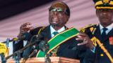 Devastating economic legacy of Robert Mugabe