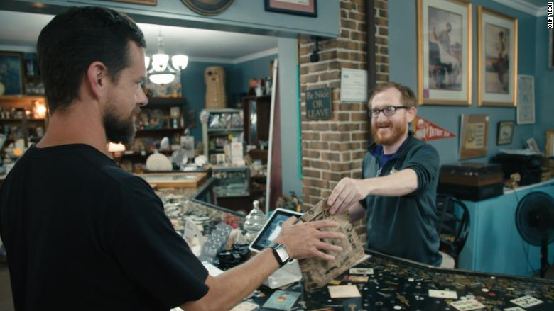 iowa jack buys antique with square