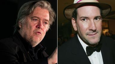 Matt Drudge jabs Bannon over Roy Moore, prompting internal Breitbart fury