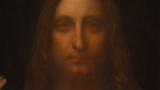 Moment Da Vinci painting sold for $450 million