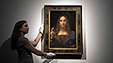 A $450 million da Vinci is cool. Here's the real reason rich people spend millions on art