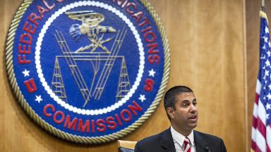 Trump's FCC paves way for media consolidation