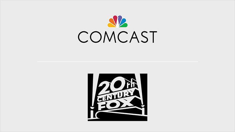 comcast 21st century fox