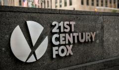 21st Century Fox shares surge on takeover talk