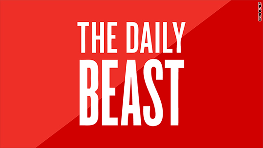 Daily Beast among digital sites eyeing sale