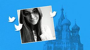 Twitter hasn't stopped a Russian Twitter troll
