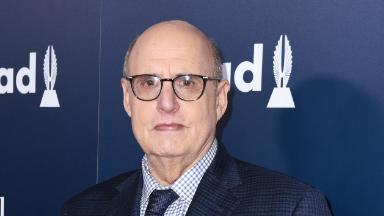 Jeffrey Tambor leaving 'Transparent' after harassment claims
