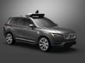 Uber had disabled emergency braking in fatal self-driving crash