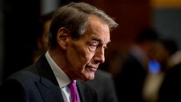 Charlie Rose suspended by CBS after 8 women accuse him of sexual harassment