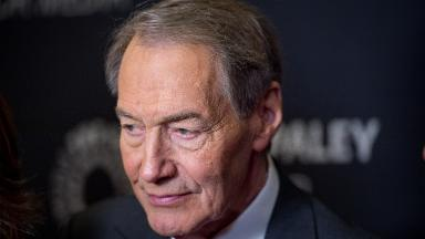 Charlie Rose staffers, in limbo, told they will be paid through the end of December