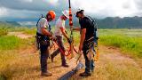 Whitefish halts work in Puerto Rico