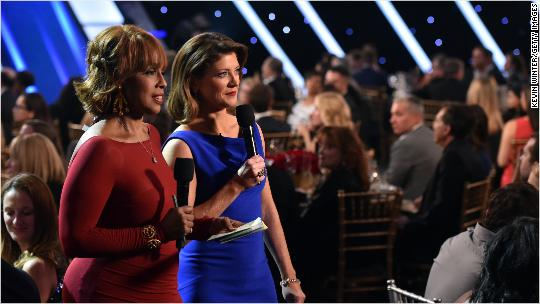 CBS' Norah O'Donnell: 'This has to end'