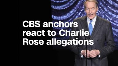 Charlie Rose's co-hosts: He does not get a pass