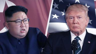 Trump administration slaps more sanctions on North Korea