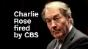 Charlie Rose fired by CBS after accusations of sexual harassment