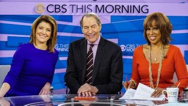 Here's what Charlie Rose said about sexual harassment before he was fired for it