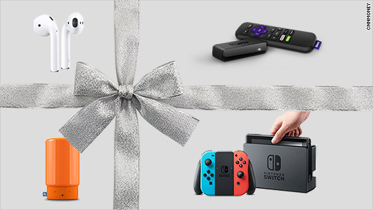 The best gadget gifts for 2017