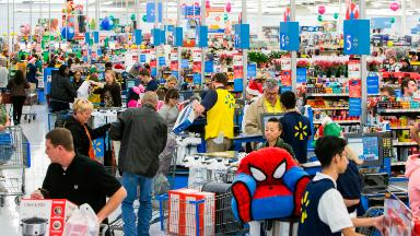 Black Friday is here: Crucial holiday season begins for battered retailers