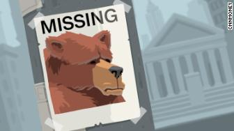 missing bear stocks