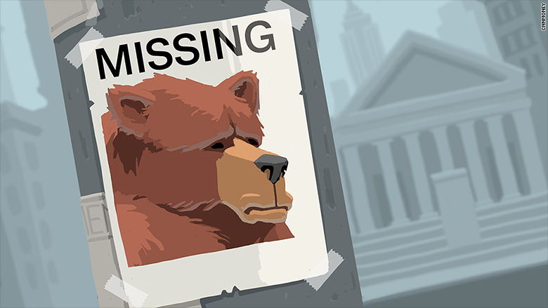 No bears here! Market on the verge of history