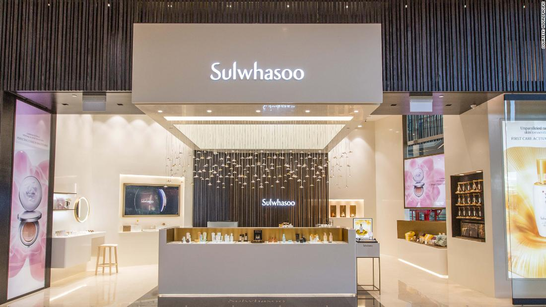 How a top cosmetics brand plans to win Muslim business