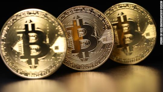 New step for Bitcoin's wild ride: Futures trading
